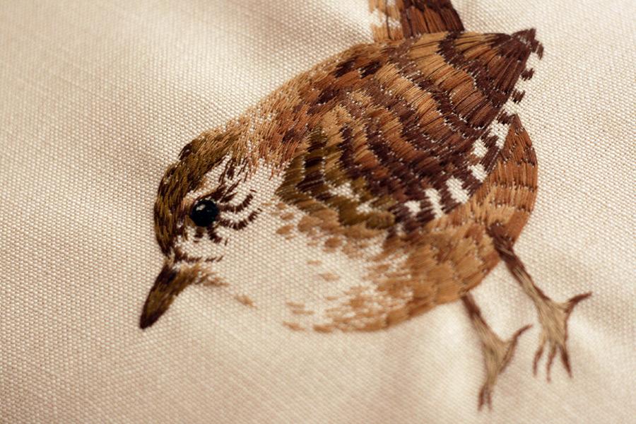 Chloe Pájaro