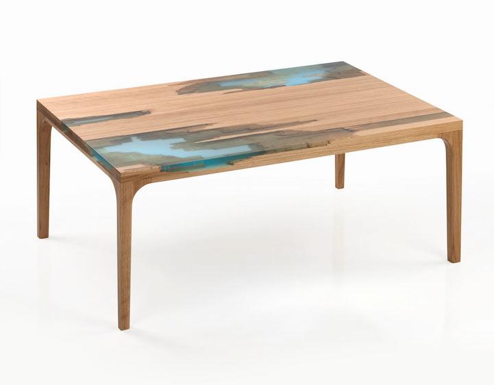 Mesa manufract - mueble