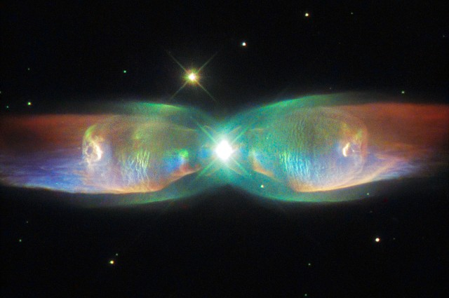 nebula - Universo