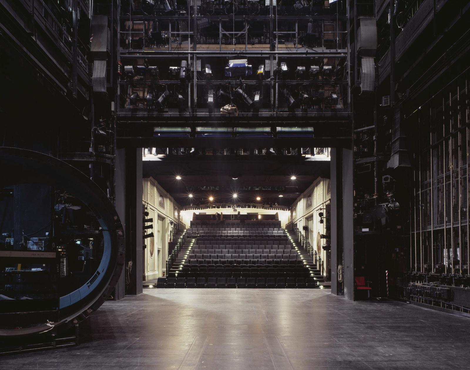 Deutsches Theatre und Kammerspiele, Berlin
