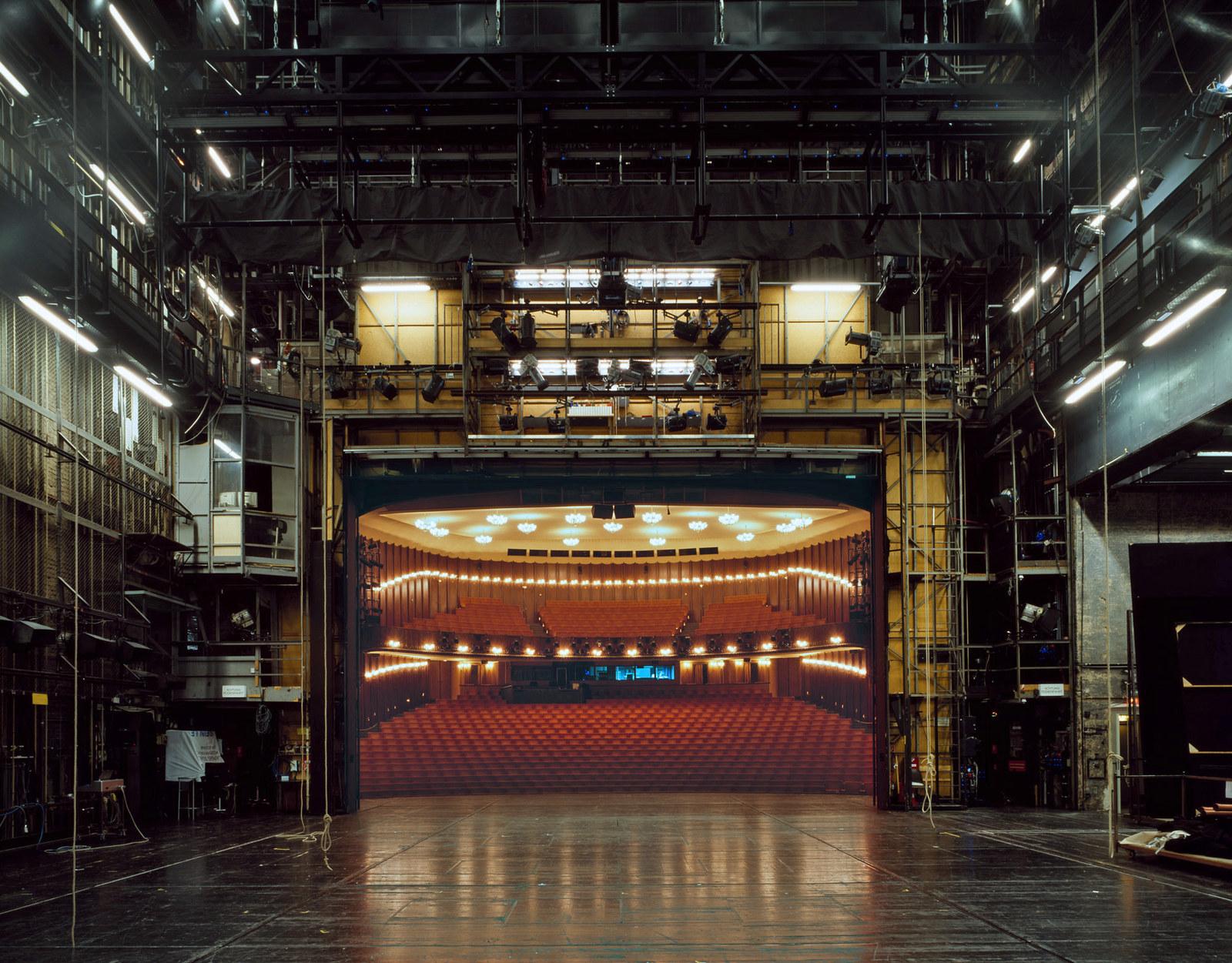 Schauspielhaus Bochum, Bochum