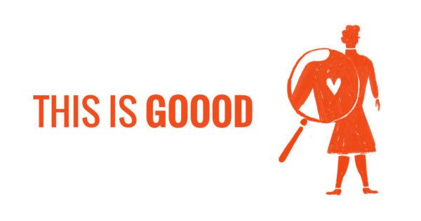 Thisisgoood logo