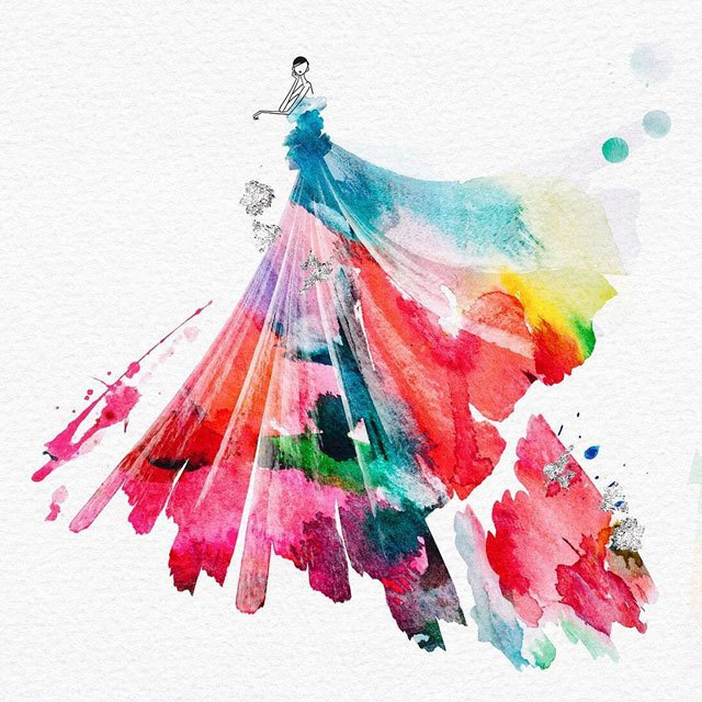 los vestidos de jaesuk kim