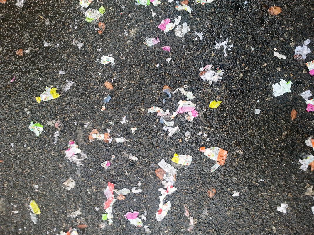 Soñando con festivales sin basura