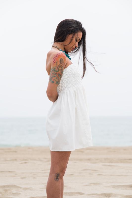 Miu Sutin: Un viaje hacia la moda sostenible